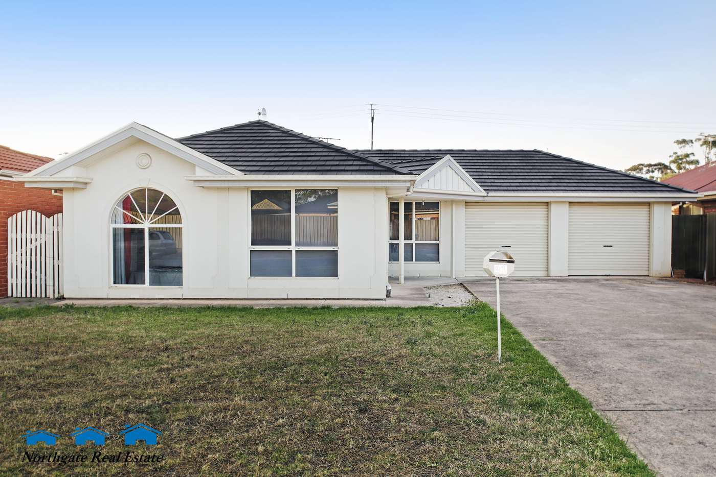 Main view of Homely house listing, 21 Dartmouth St, Davoren Park SA 5113