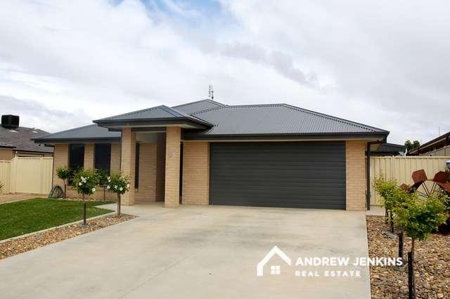 6 Ivie Ave, Barooga NSW 3644