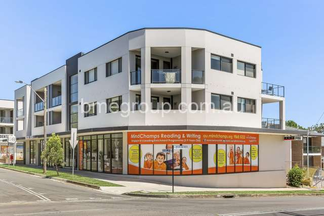 Unit 101/47 Ryde St, Epping NSW 2121
