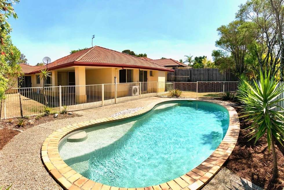 Second view of Homely house listing, 15 Greensborough Crescent, Parkwood QLD 4214