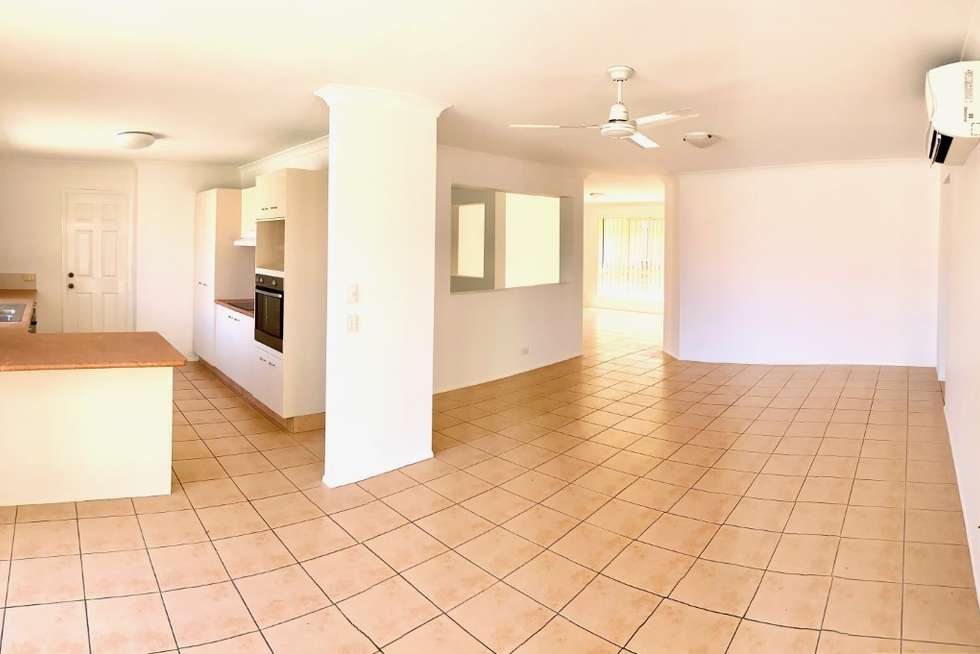 Third view of Homely house listing, 15 Greensborough Crescent, Parkwood QLD 4214