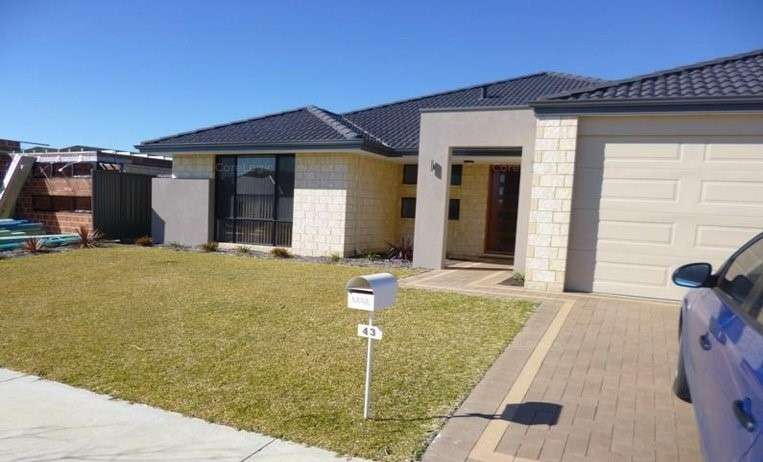Main view of Homely house listing, 43 Marden Grange, Aveley, WA 6069