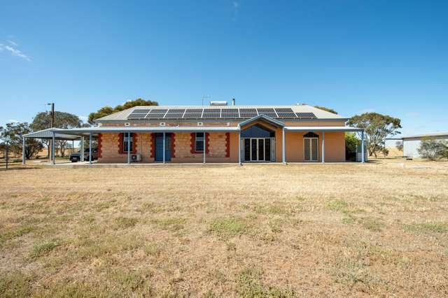 149 Powerline Road, Gladstone SA 5473