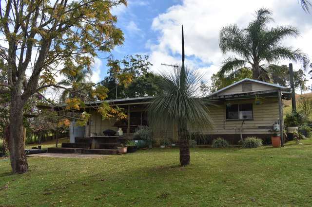 15 Blackhorse Creek Road, Kyogle NSW 2474
