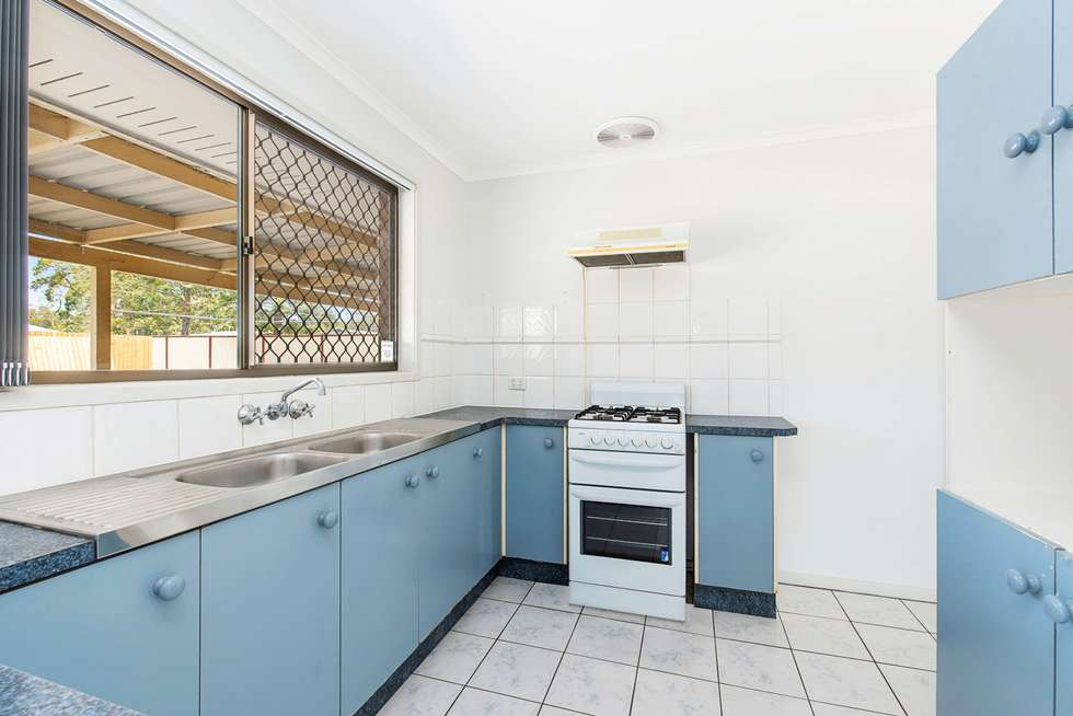 Second view of Homely house listing, 55 Bluegum Drive, Marsden QLD 4132