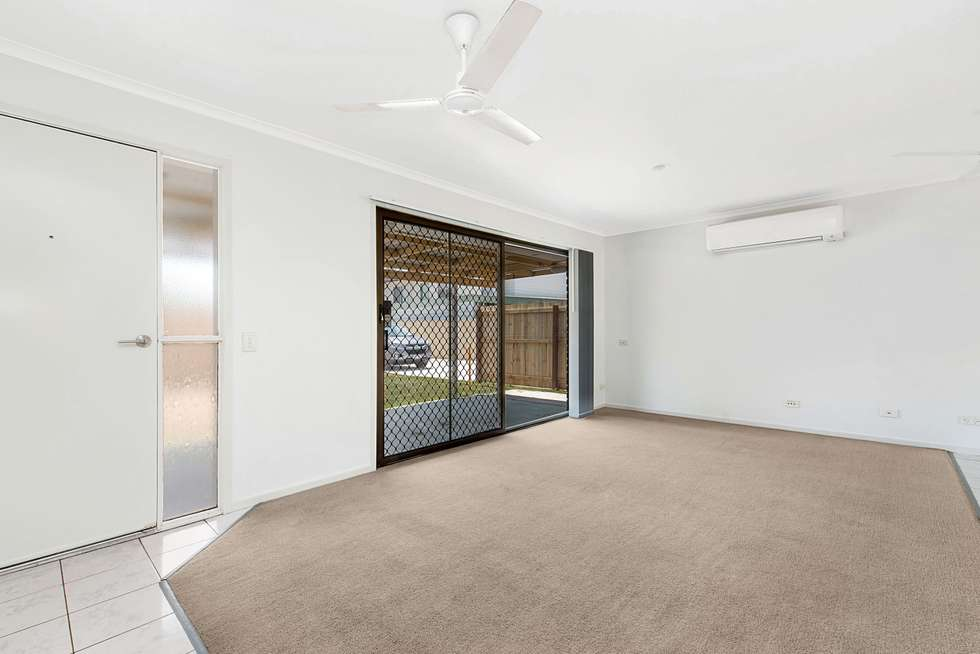 Fifth view of Homely house listing, 55 Bluegum Drive, Marsden QLD 4132