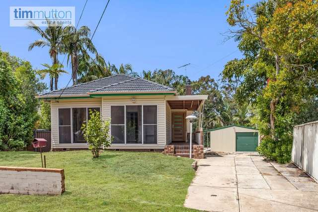 51 Brockman Ave, Revesby Heights NSW 2212