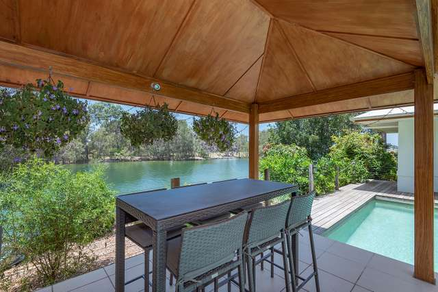 8 Waterside Dr, Twin Waters QLD 4564