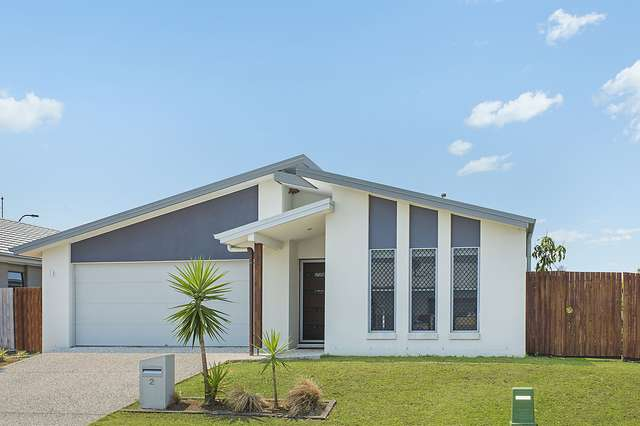 2 Curtis Street, Mountain Creek QLD 4557