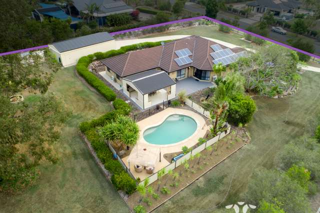 9-11 Spearlilly Cl, New Beith QLD 4124