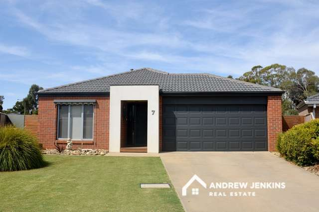 7 Russell Ct, Barooga NSW 3644