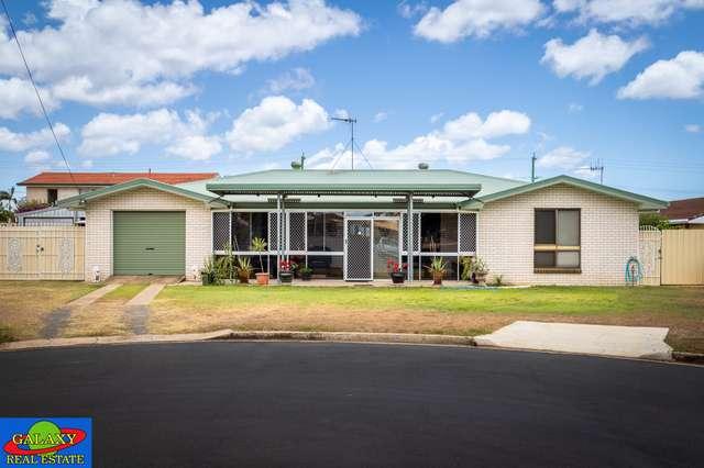 9 Deegan Ct, Avenell Heights QLD 4670