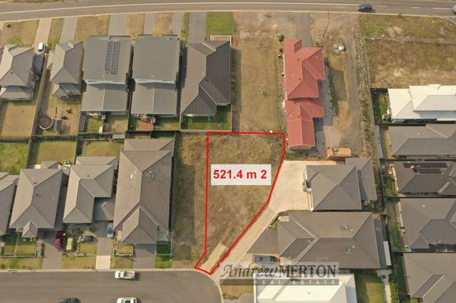 Lot 202 Keith Street, Schofields NSW 2762