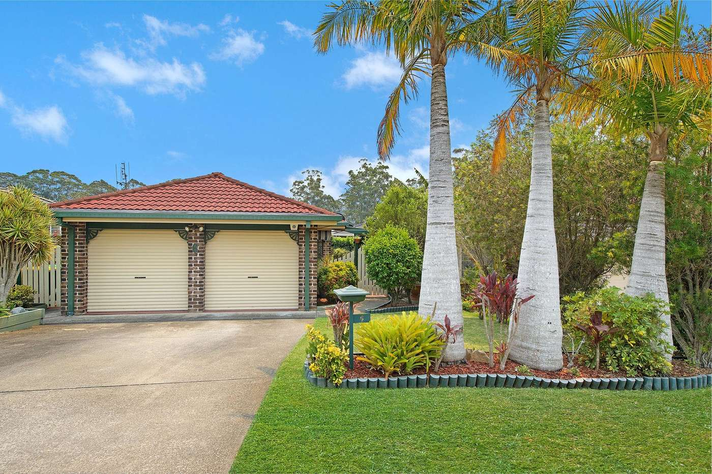 Main view of Homely house listing, 6 The Point Dr, Port Macquarie, NSW 2444