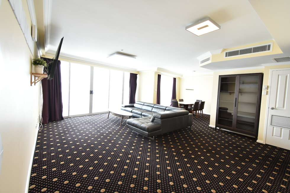 Second view of Homely apartment listing, Unit 84/515 Kent St, Sydney NSW 2000
