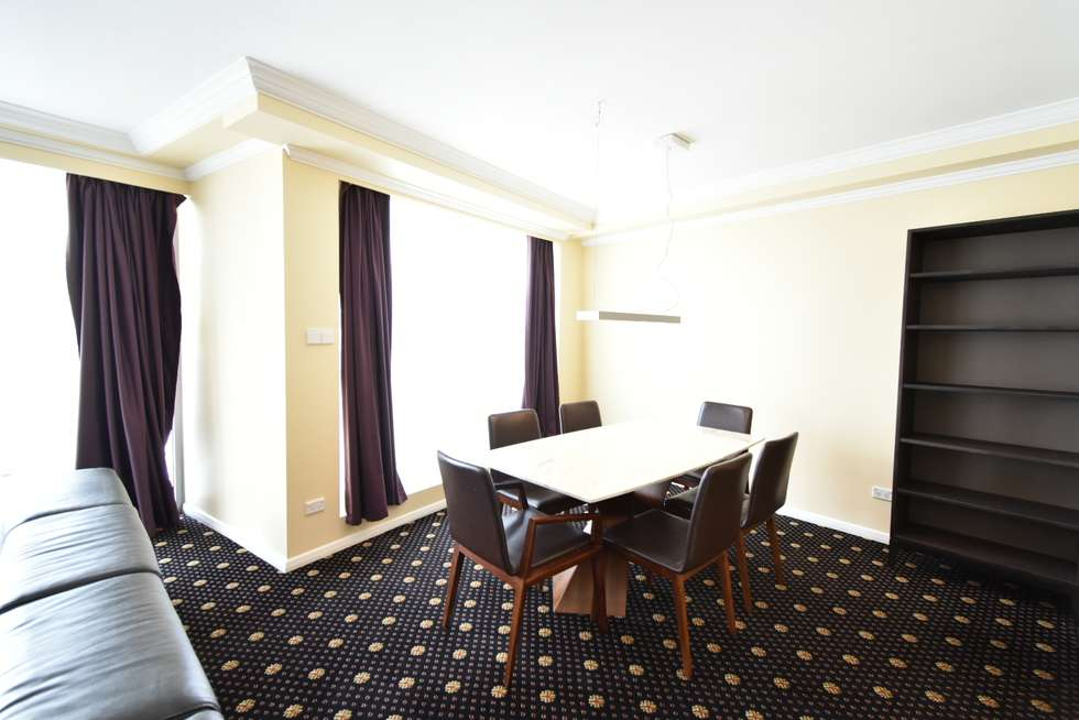 Third view of Homely apartment listing, Unit 84/515 Kent St, Sydney NSW 2000