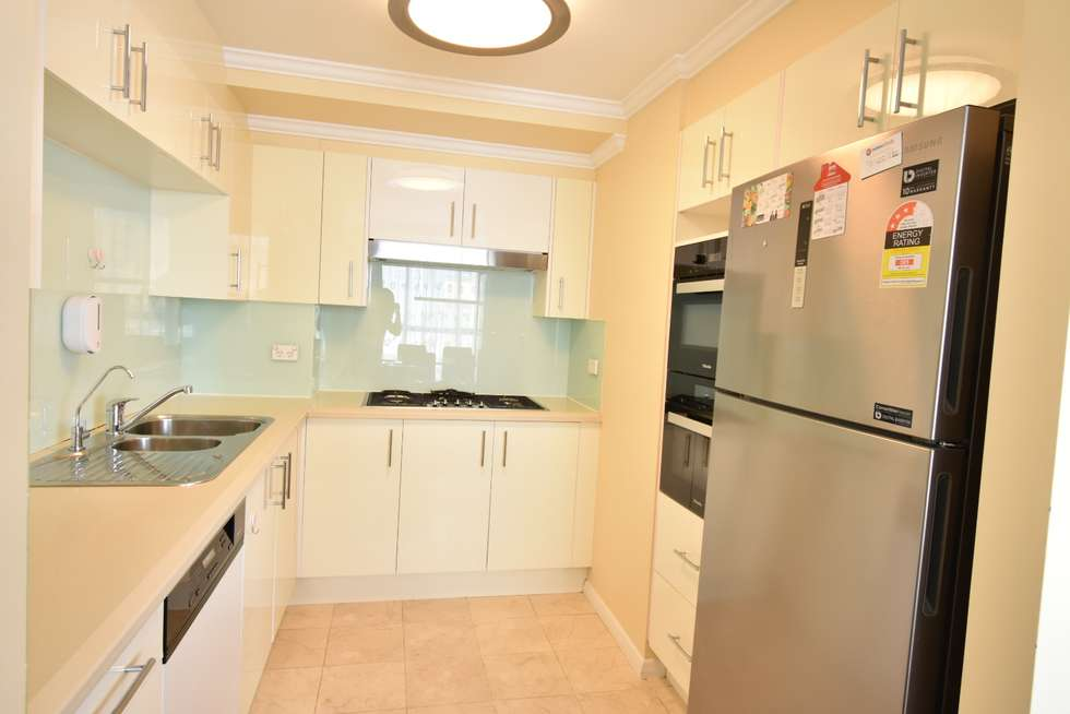 Fifth view of Homely apartment listing, Unit 84/515 Kent St, Sydney NSW 2000
