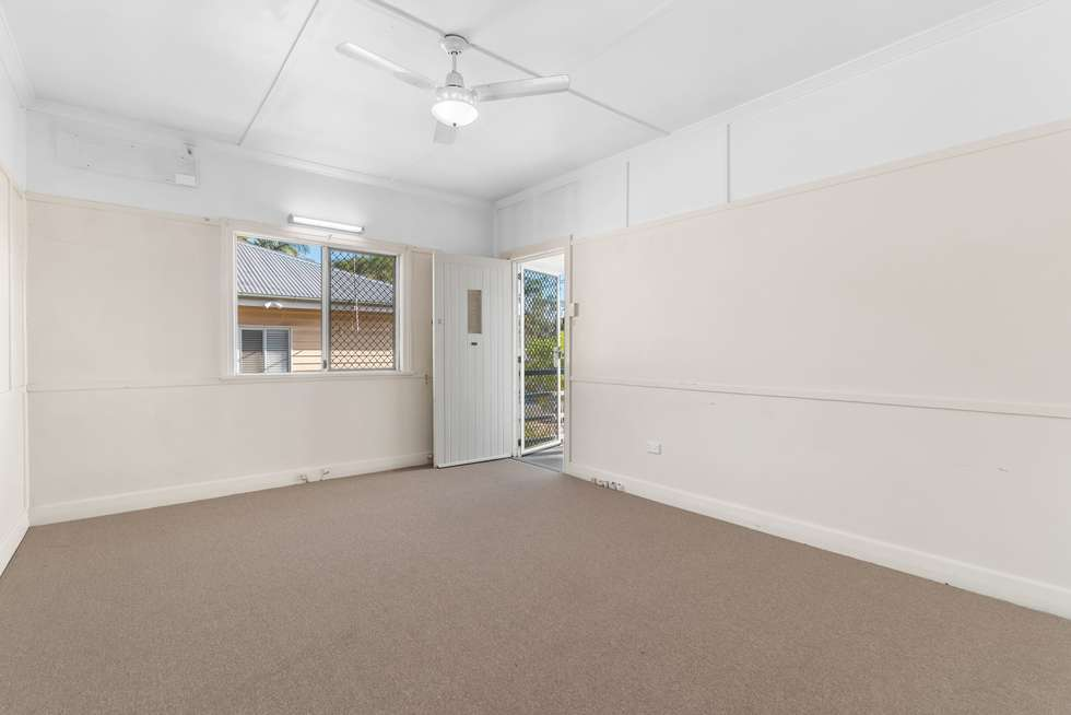 Second view of Homely house listing, 18 Dobbie St, Holland Park QLD 4121