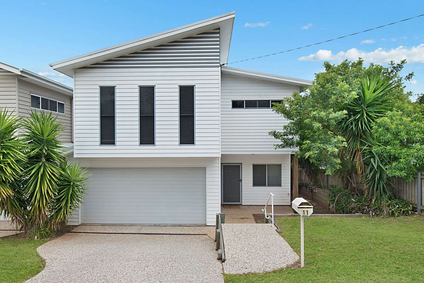 Main view of Homely house listing, 11 Wighton Street, Sandgate QLD 4017