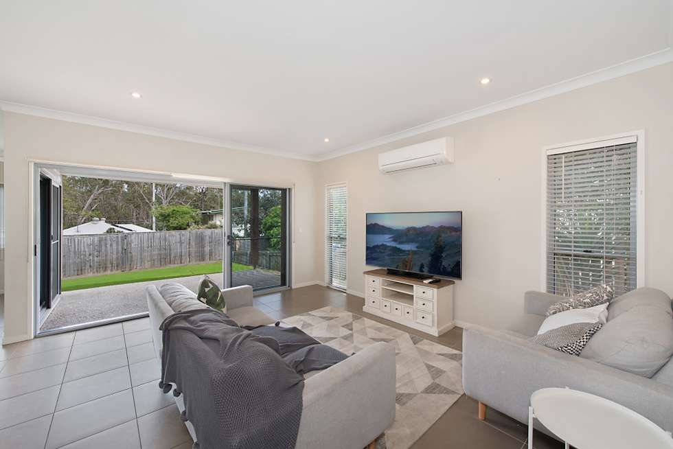 Second view of Homely house listing, 11 Wighton Street, Sandgate QLD 4017