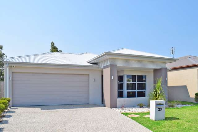 23 Brampton Crescent, Mountain Creek QLD 4557