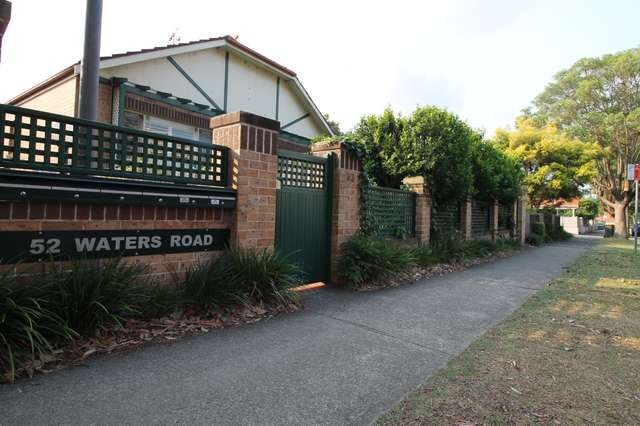 5/52 Waters Rd, Cremorne NSW 2090