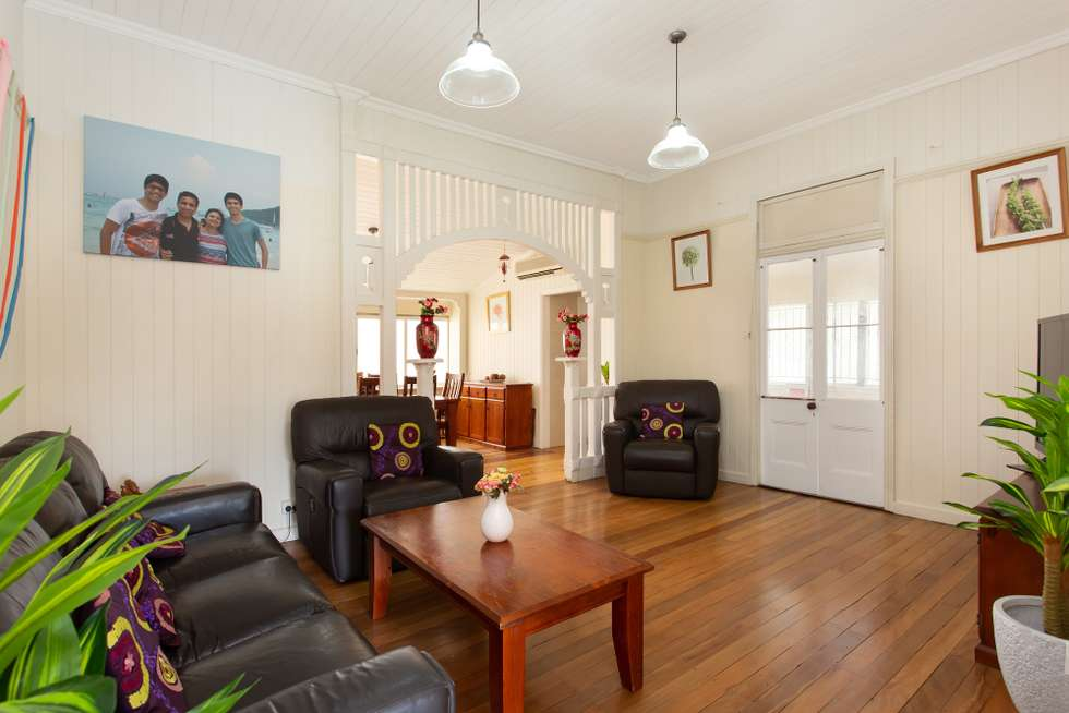 Fourth view of Homely house listing, 43 Valentine St, Toowong QLD 4066