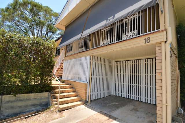 16 Janette Street, Camp Hill QLD 4152
