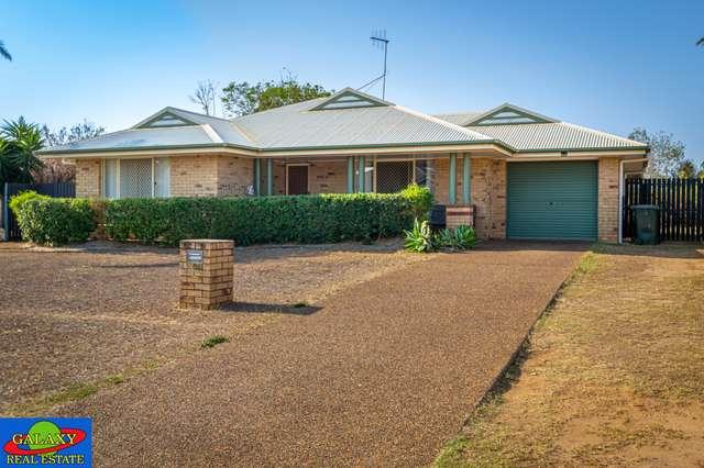 6 Mcdonald Ct, Norville QLD 4670