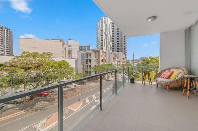 207/45 Boundary Street, South Brisbane QLD 4101