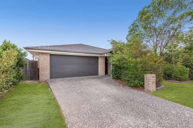 22 Flametree Cres, Berrinba QLD 4117