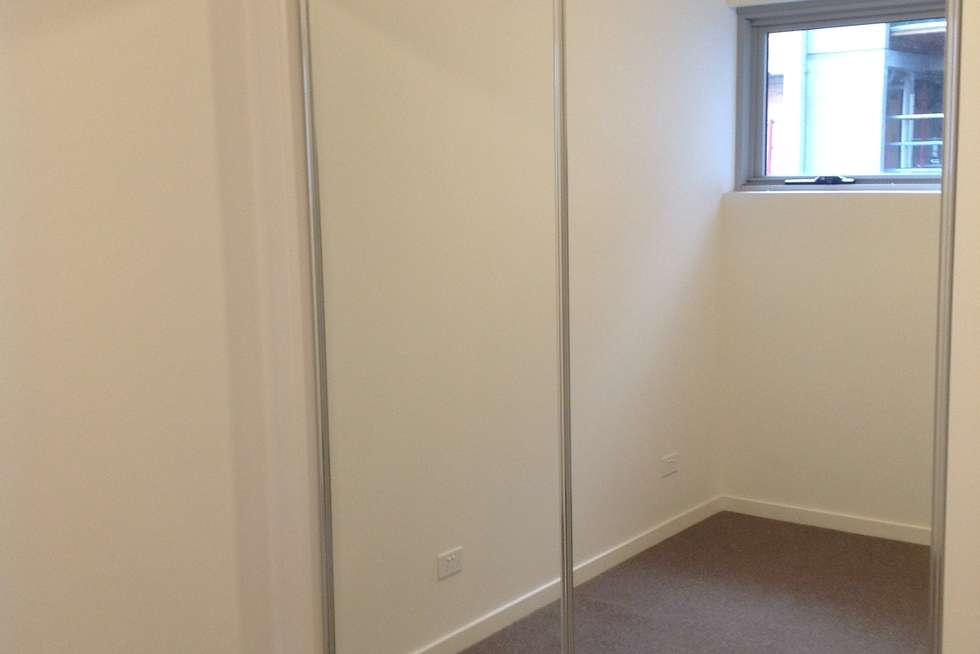 Third view of Homely apartment listing, Unit 204/77-81 Cardigan St, Carlton VIC 3053