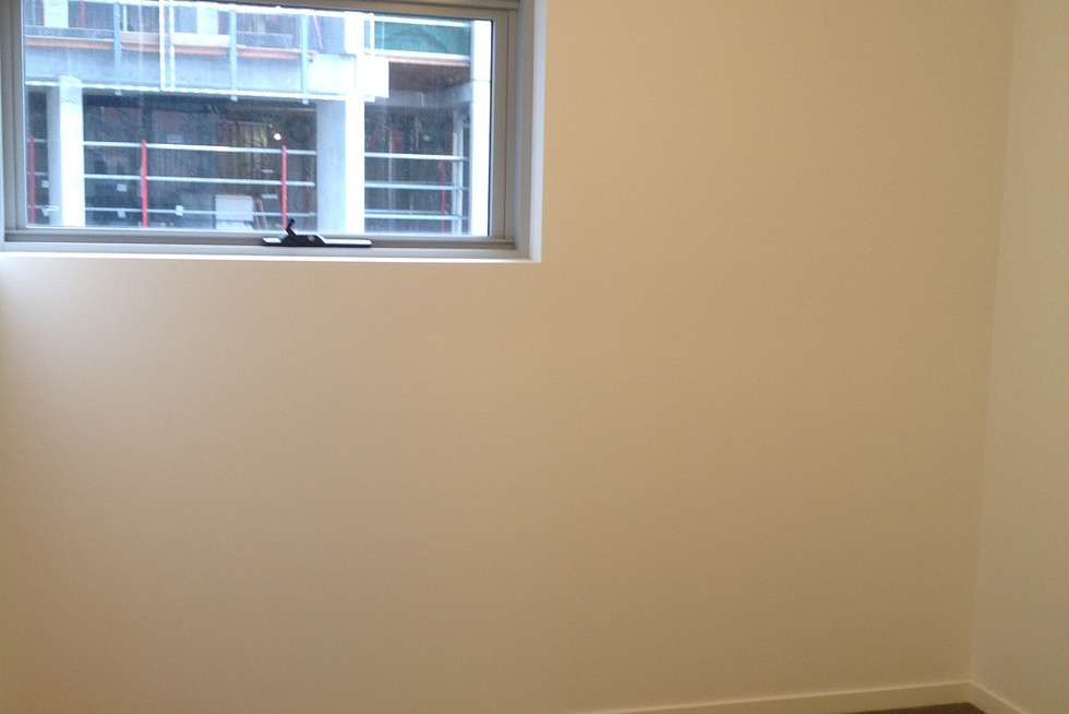 Fourth view of Homely apartment listing, Unit 204/77-81 Cardigan St, Carlton VIC 3053