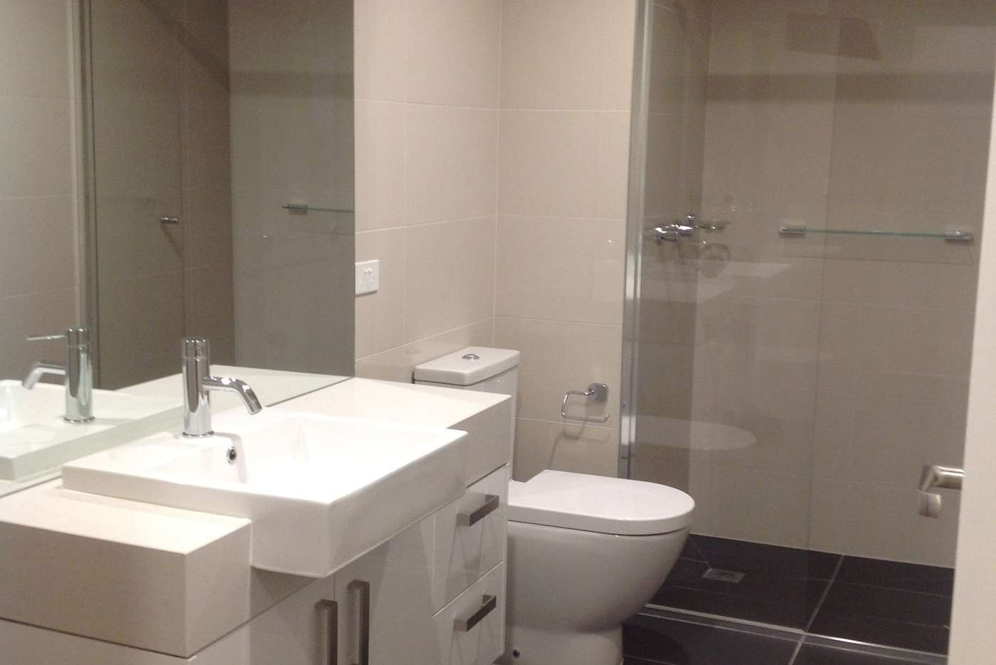 Seventh view of Homely apartment listing, Unit 204/77-81 Cardigan St, Carlton VIC 3053