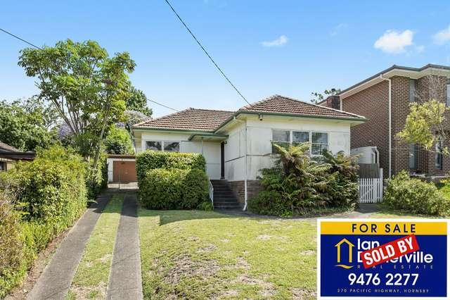 33 Stephen Street, Hornsby NSW 2077