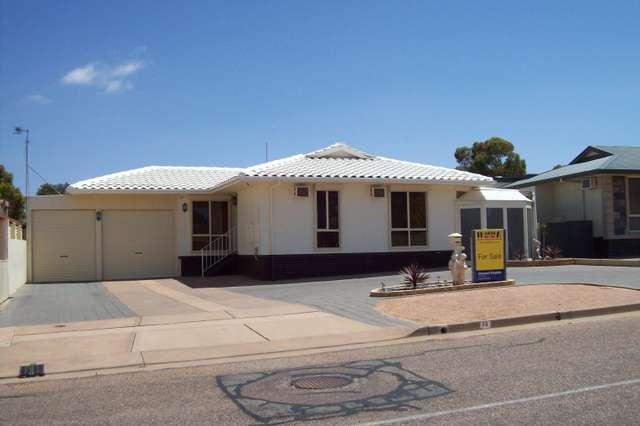 88 Hurcombe Cres, Port Augusta West SA 5700