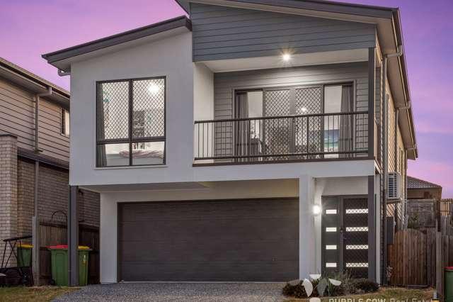 16 Kirkwood Terrace, Springfield Lakes QLD 4300