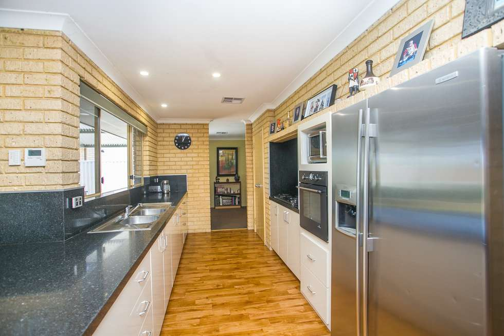 Fourth view of Homely house listing, 30 Sapling Way, Hocking WA 6065