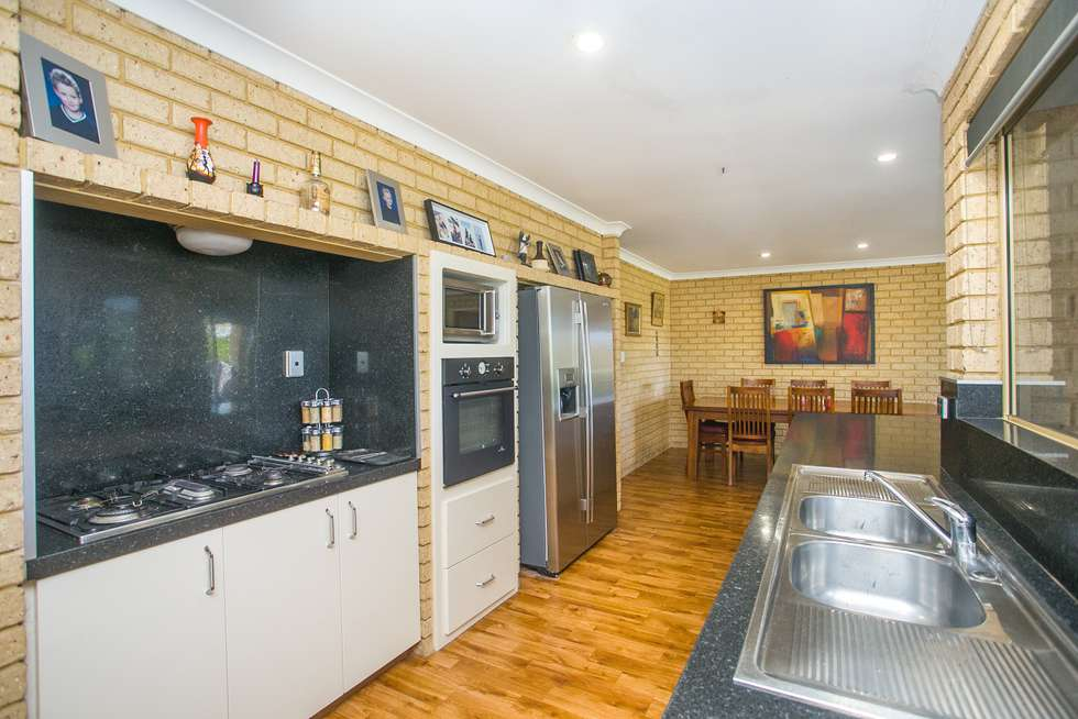 Fifth view of Homely house listing, 30 Sapling Way, Hocking WA 6065
