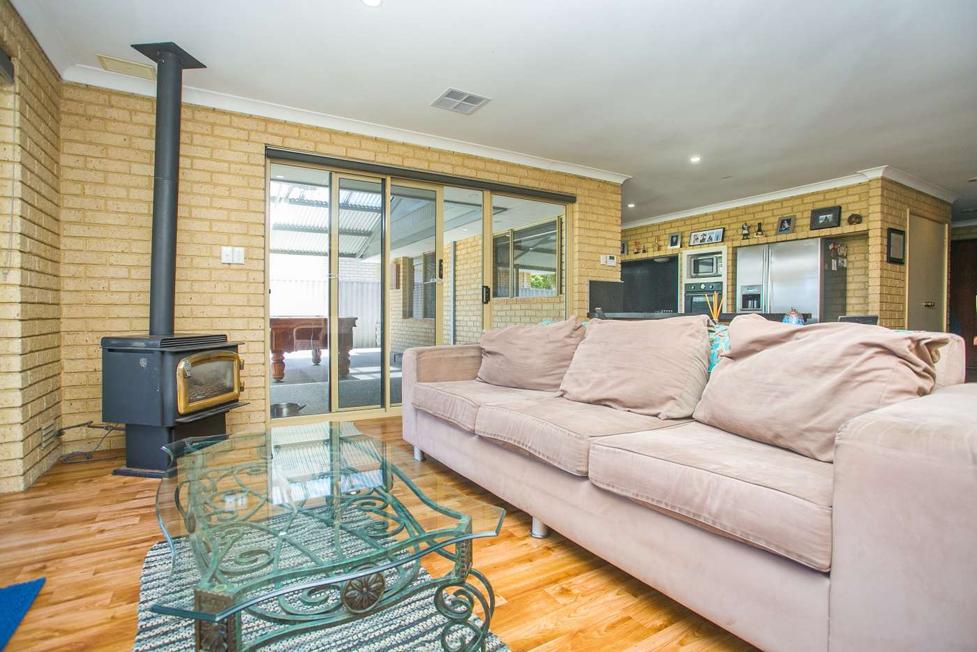 Seventh view of Homely house listing, 30 Sapling Way, Hocking WA 6065
