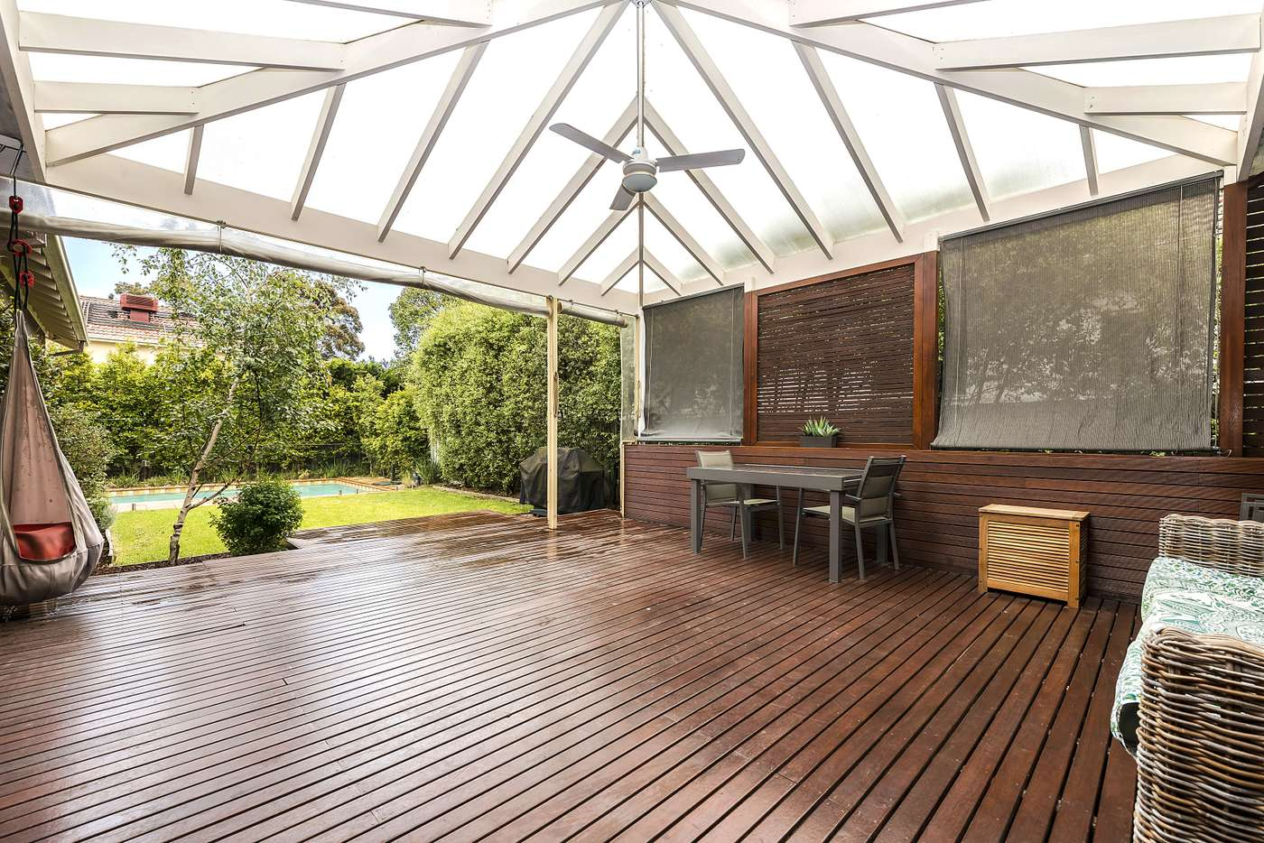 Main view of Homely house listing, 17 Kendall St, Hampton VIC 3188