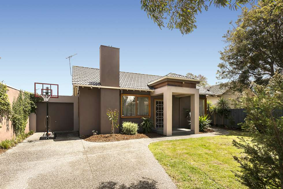 Second view of Homely house listing, 17 Kendall St, Hampton VIC 3188