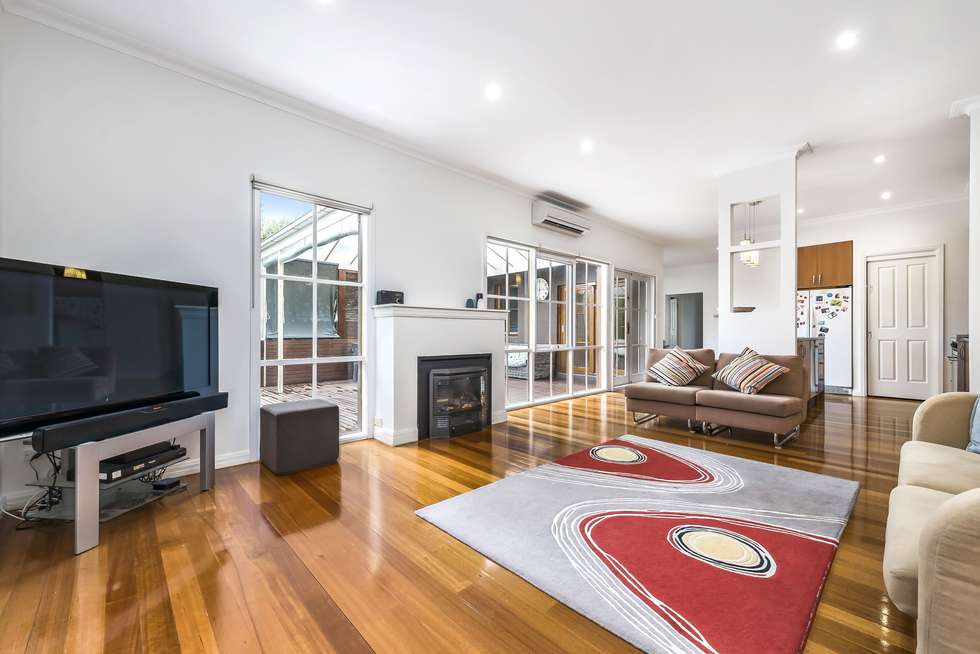 Fifth view of Homely house listing, 17 Kendall St, Hampton VIC 3188
