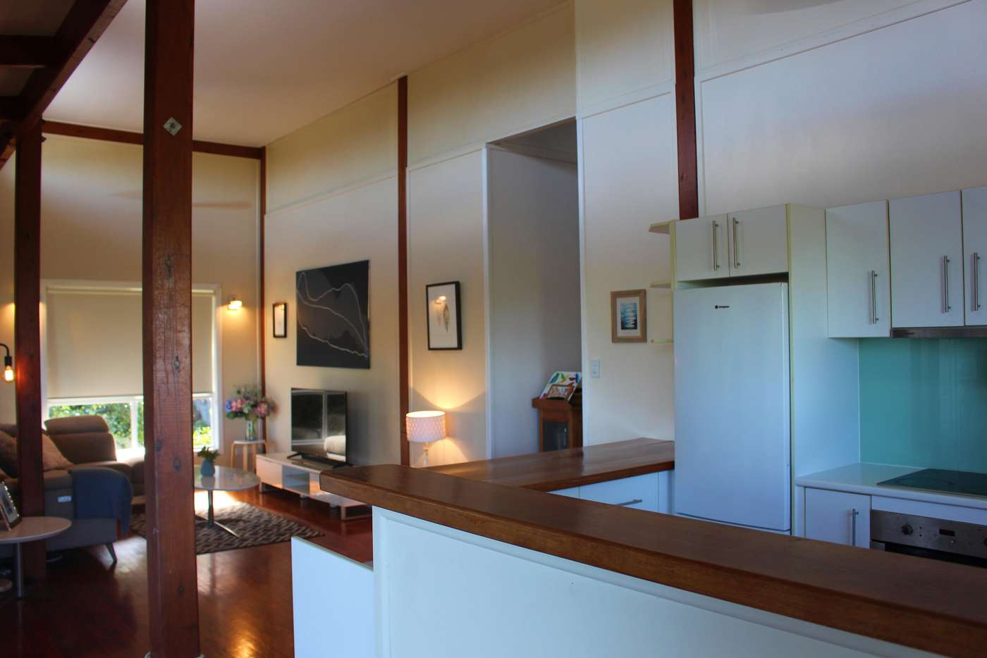 Seventh view of Homely house listing, 3 Timana Tce, Wongaling Beach QLD 4852