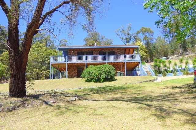923 Nethercote Rd, Nethercote NSW 2549