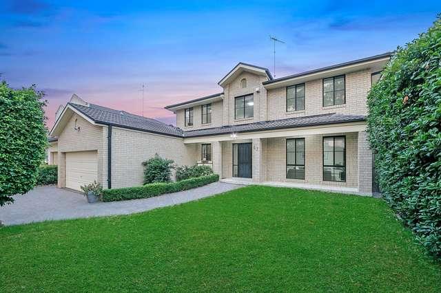 63 Sanctuary Dr, Beaumont Hills NSW 2155