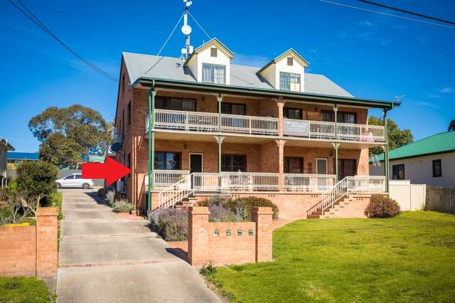 Unit 1/14 Mitchell St, Eden NSW 2551