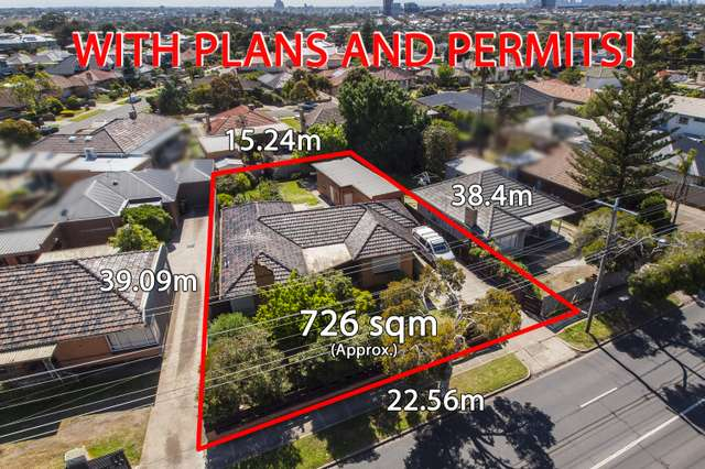46 Military Road, Avondale Heights VIC 3034