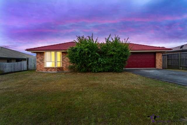 4 Barambah Ct, Redbank Plains QLD 4301
