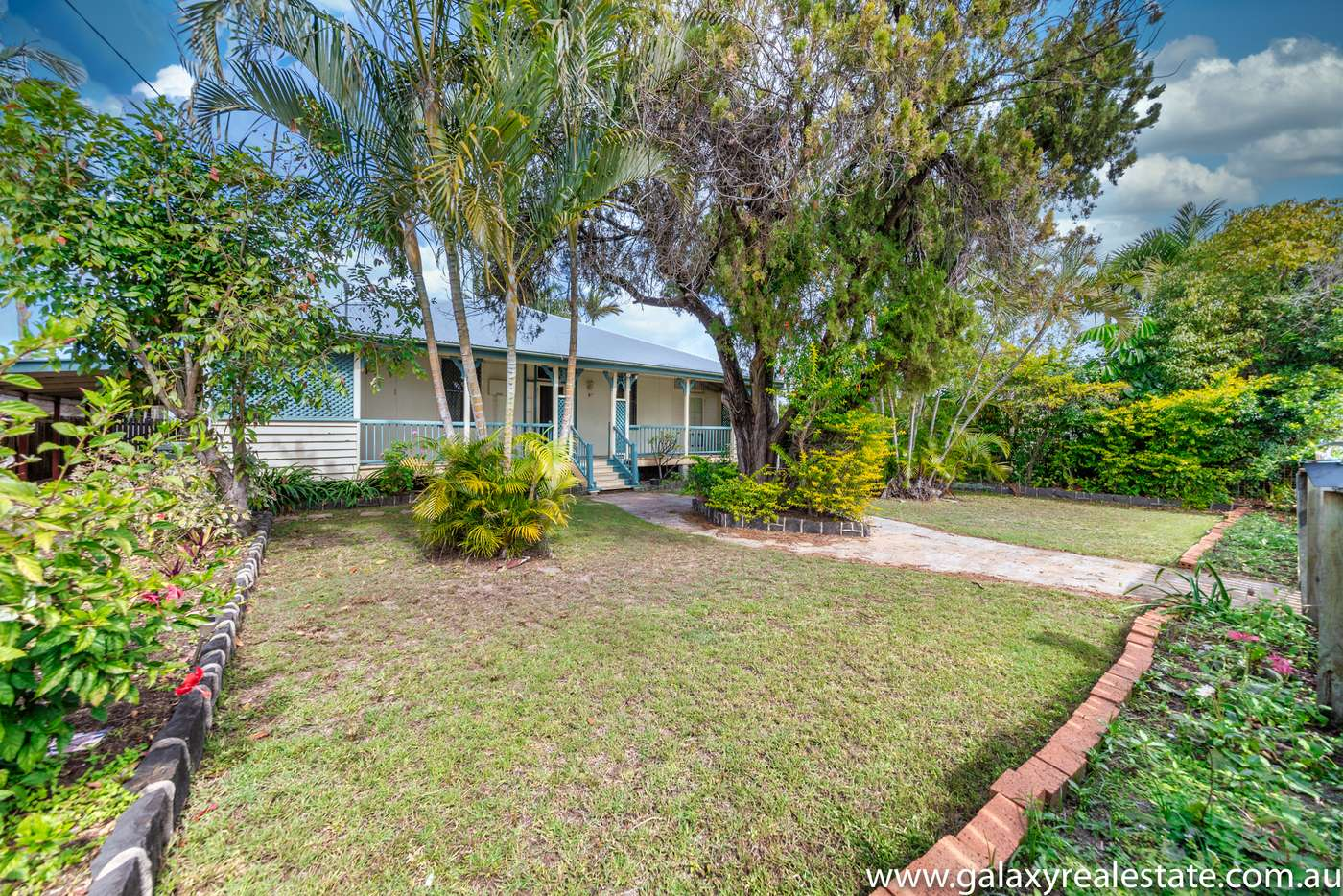 Main view of Homely house listing, 60 Burnett St, Bundaberg South QLD 4670